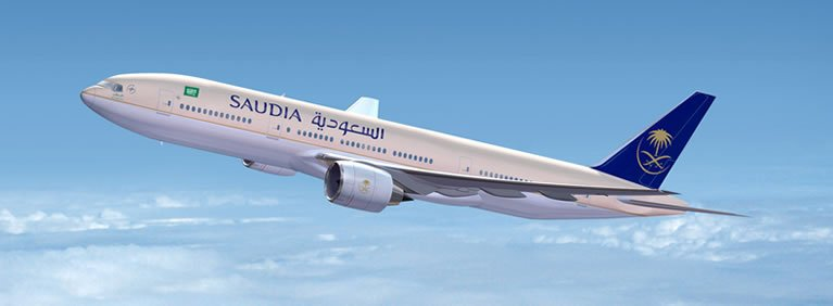 Saudi Arabian Airlines (SAUDIA) expands network infrastructure worldwide